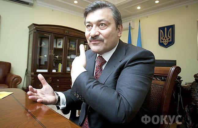 Без согласия Джарты теперь в Крыму ни одно земельное дело не провернут