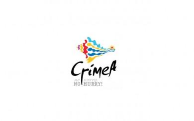 вариант логотипа Крыма