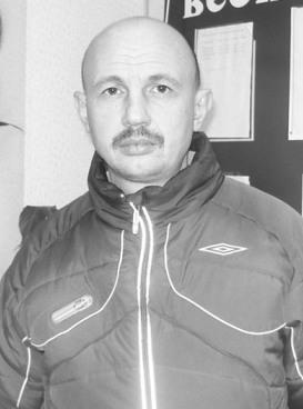 Павел Замойский