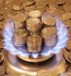 На крымском рынке начались газовые войны