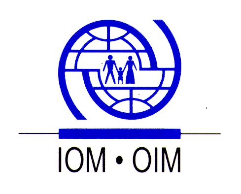 логотип МОМ
