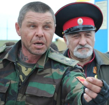 """""""Казачество"""" хочет установить кресты по всему Крыму"""
