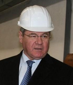 Губернатор Севастополя Яцуба