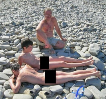 Севастопольский секс