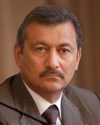 председатель Совета министров АРК Василий Джарты