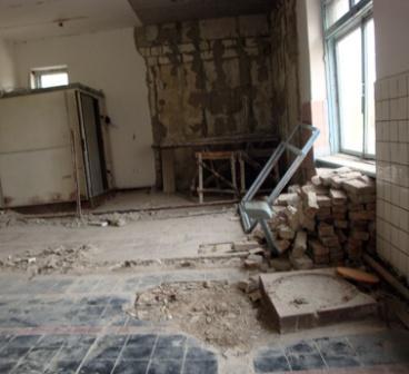 Нижнегорский район, Уваровская школа