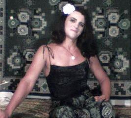 Крымский транссексуал Валерий из Джанкоя