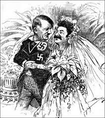 Сталин и Гитлер