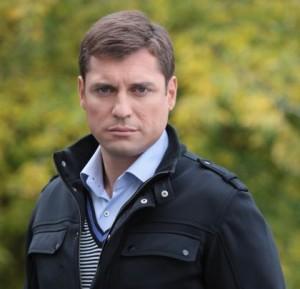 Депутат Киевсовета Пабат