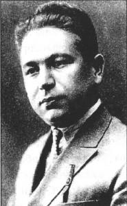 Бекир Чобан-заде