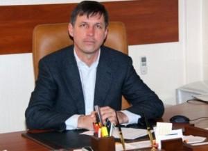 Сергей Карнаух
