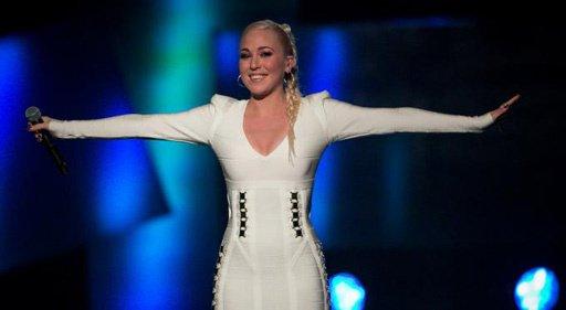 6 место: Норвегия, Маргарет Бергер. Фото: trend.az