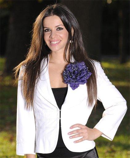 8 место: Болгария, Елица Тодорова. Фото: trend.az