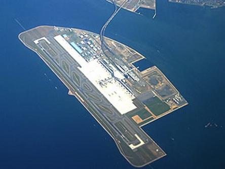 морской аэропорт