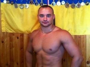 Богдан Гриневич