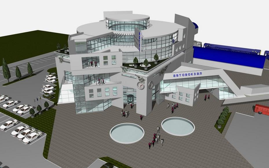 Крымский архитектурный портал