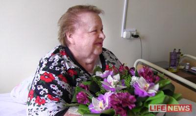 Наталья Крачковская
