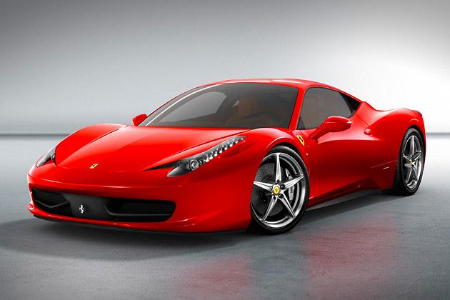Ferrari-