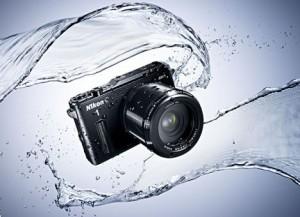 Камера никон