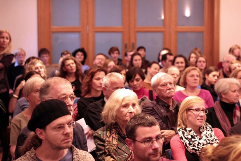 Презентация Хайтарым в Берлине