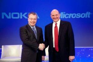 Слияние корпораций нокиа и майкрософт