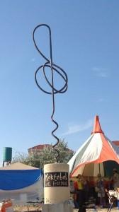 памятник штопору