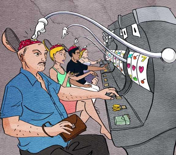 казино-крым