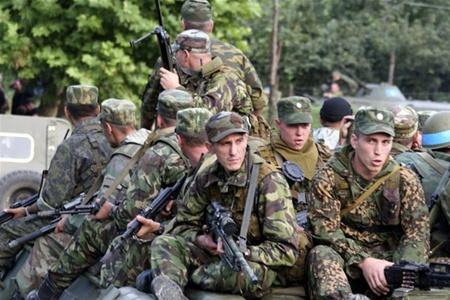Крым собирается отделиться от Украины