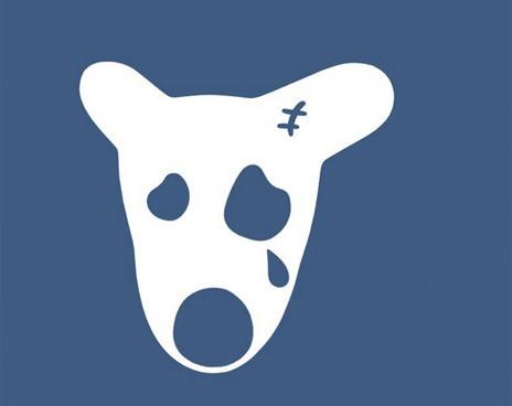 логотип контакта