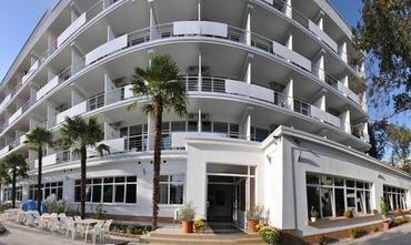 ялта отель