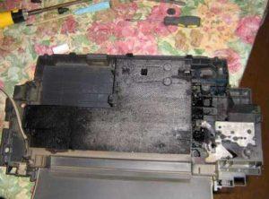 памперс для принтера