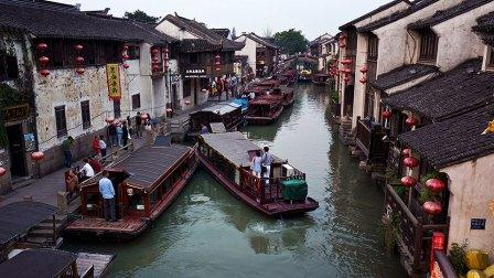 beijing grand canal
