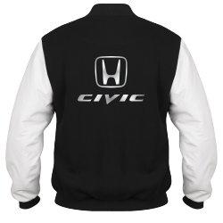 одежда хонда 1