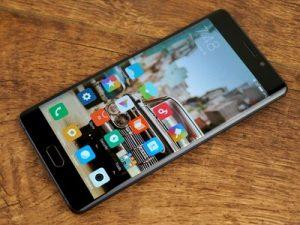 смартфон сяоми