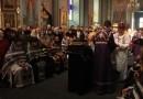Крымский митрополит Лазарь помыл ноги 12 священникам (ФОТО)