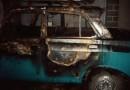 Севастопольский поджигатель автомобилей все никак не уймется (ФОТО)