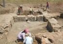 Археологи обнаружили в восточном Крыму сенсационную баню (ФОТО)