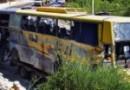 «Черная полоса» на крымских дорогах: очередная авария стала причиной 5 смертей