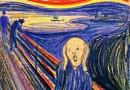 """За """"Крик"""" норвежского художника Мунка выложили $120 миллионов"""