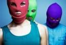 """Pussy Riot предлагают выдвинуть на """"Евровидение"""" от России"""