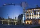 В Киеве решили продать ТЦ Глобус и бизнес центр Подол Плаза