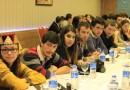 В Анкаре состоялся 7 Курултай крымскотатарской молодежи