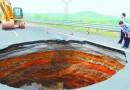 Власти обещают залатать все ямы на дорогах