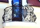 Расцвет художественной ковки в Симферополе