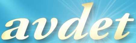 лого газеты Авдет