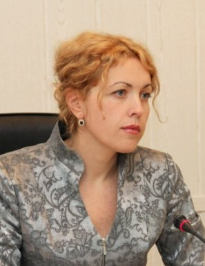 Юрченко рассказала о славянском менталитете, брендах и звездах