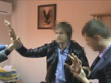 Задержан чиновник Азово-Черноморской экоинспекции