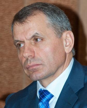 Крымского спикера подозревают в финансовых аферах