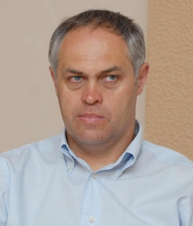 Нардеп-регионал и бизнесмен Игорь Шкиря