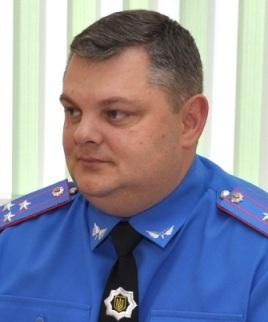 сын мэра Керчи Олег Осадчий